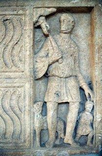 Siglo V d C