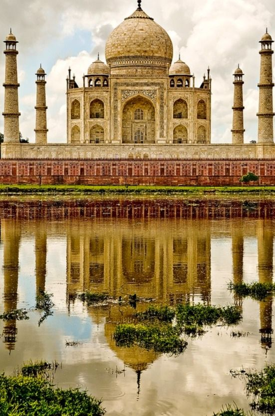 mausoleo islamico