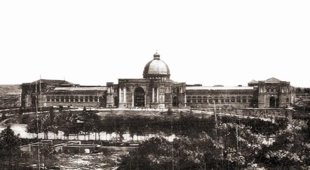 Palacio de la Industria y de las Arte