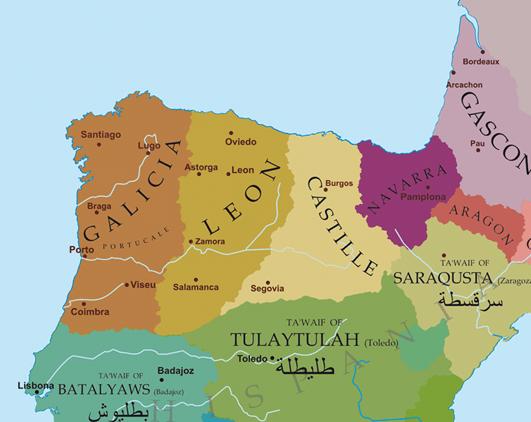 Juego Tronos España
