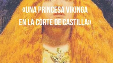 Photo of Kristina de Noruega: La princesa vikinga de Sevilla
