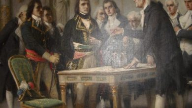 Photo of Alessandro Volta, el hombre que inventó la pila… y posiblemente el mechero