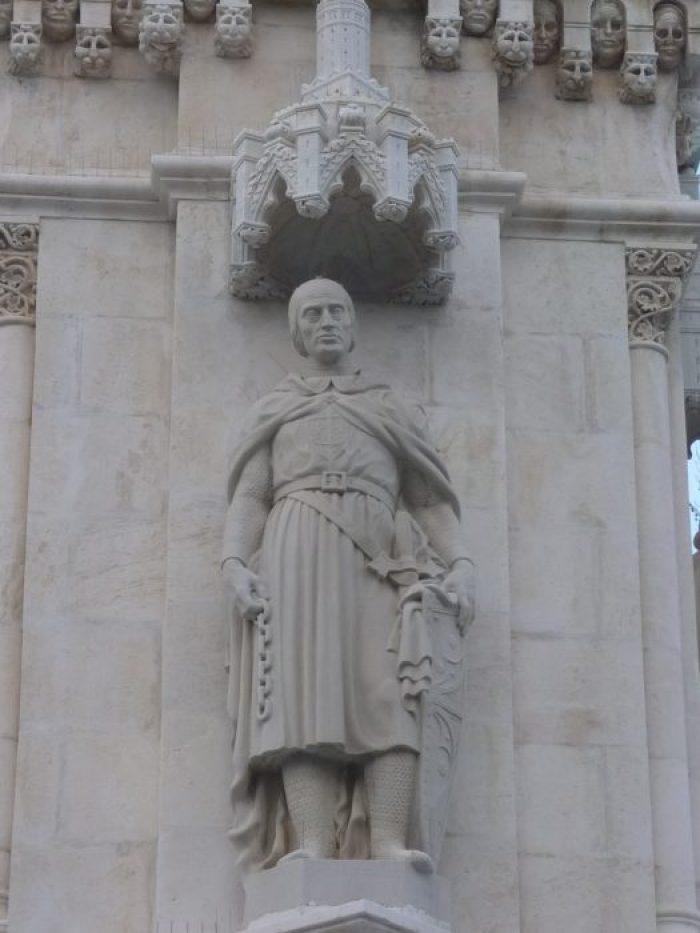 almirante castilla