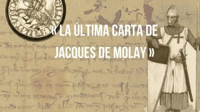 Photo of La última carta de Jacques de Molay