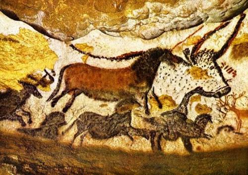 Toros Lascaux