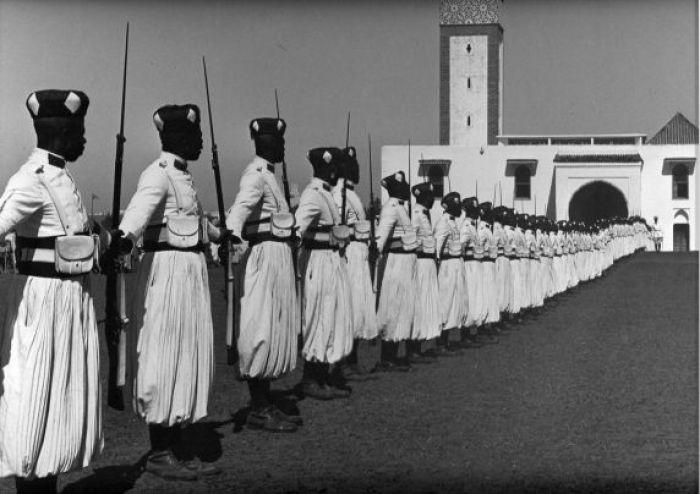 Guardia Negra