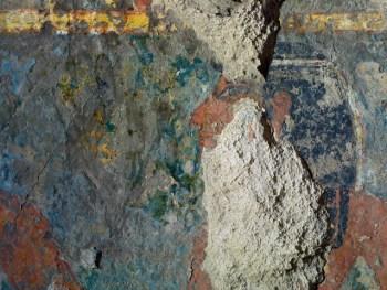 Minoico representado en la tumba de Rekhmire