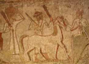 Egipto Rekhmire (2)