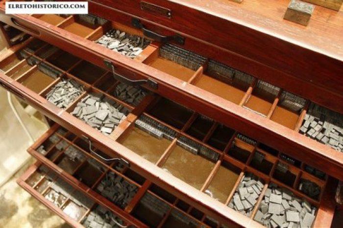 Museo Melilla Gaselec