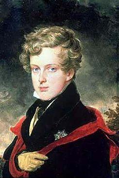 hijo de Napoleón