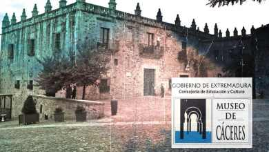 Photo of En Cáceres hay un Museo…