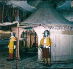 Tienda de Carlos V