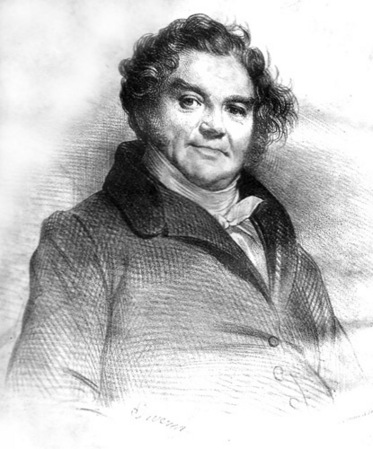 Eugène François Vidocq.