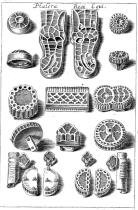 Ilustraciones del Libro de Chiflet
