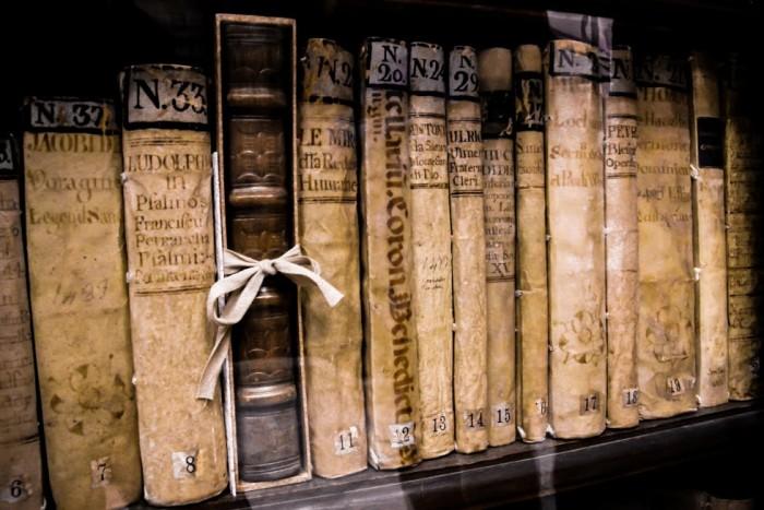 Biblioteca Colombina