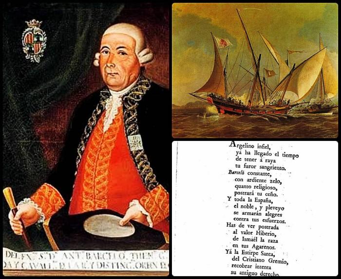 armada española