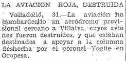 La voz : diario gráfico de información Año XVII Número 5451 - 1936 agosto 31