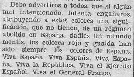 La prensa : diario republicano Año XXVI Número 9918 - 1936 Agosto 16
