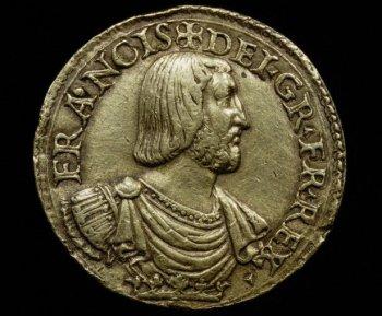 Moneda de Francisco I