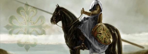 Caballero Alcantara