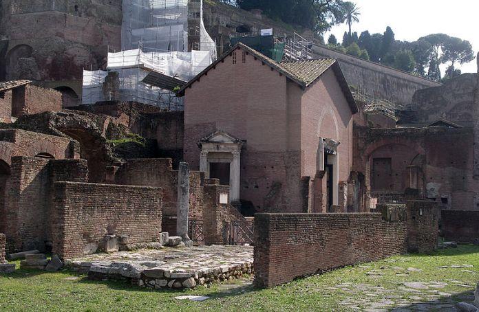 Santa María la Antigua. (Foto: Bocachete)
