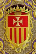 Escudo de la Orden