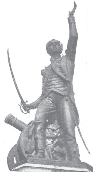 2 mayo 1808 madrid