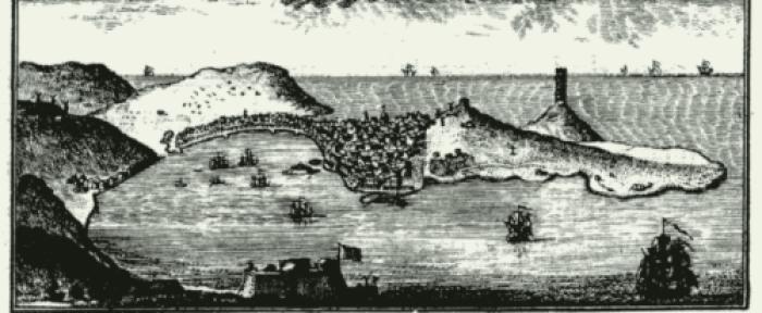 alvaro bazan muros batalla