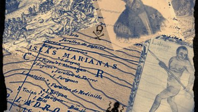 Photo of Magallanes y la Isla de los Ladrones