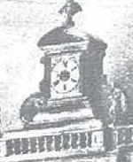 El reloj del Armario solo marcaba 6 horas...