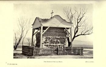 La torre a inicios del siglo XX