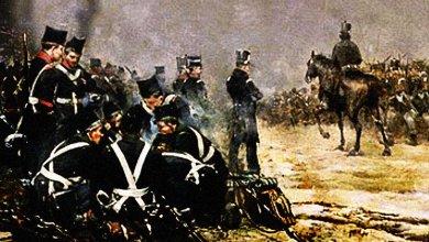 Photo of La ridícula Legión Británica que combatió a los Carlistas (cap.3)
