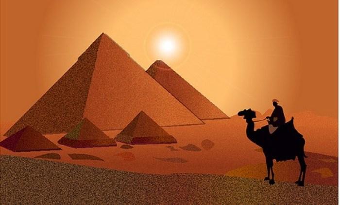 curiosidades egipto
