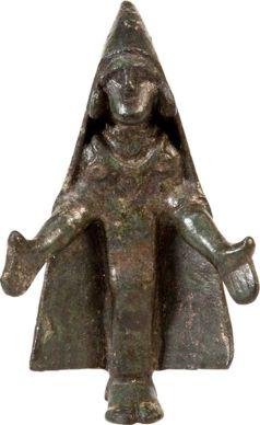 Dama Oferente de Castellar