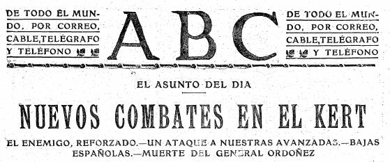 Cabecera ABC oct 1911