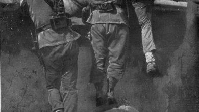 Photo of El combate en el que la Legión demostró de lo que era capaz