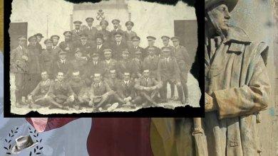 Photo of Los Infantes de Marina del Desembarco de Alhucemas