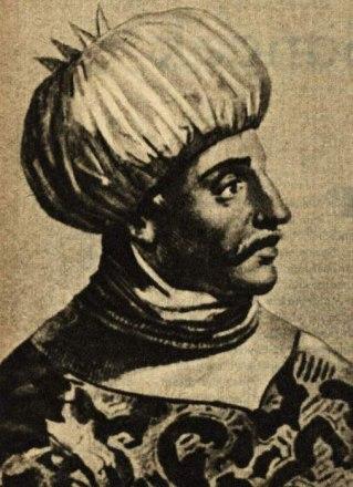 Retrato de Uluj
