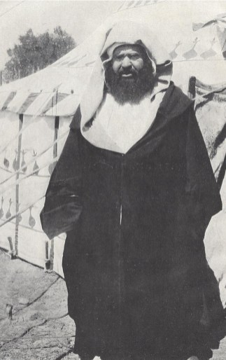 El General Silvestre Riff