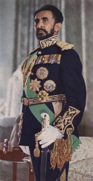 Tafari Makonnen,1 más conocido como Haile Selassie I (Ejersa Goro, 23 de julio de 1892-Addis Abeba, 27 de agosto de 1975), fue el último monarca en ocupar el trono imperial de Etiopía.