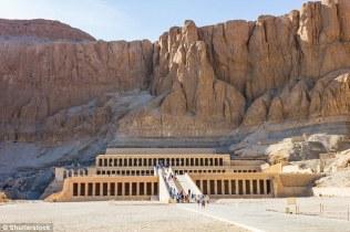 Templo de Tutmosis III