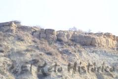 Restos de Sidi Dris [Foto:RetoHistorico (c)]