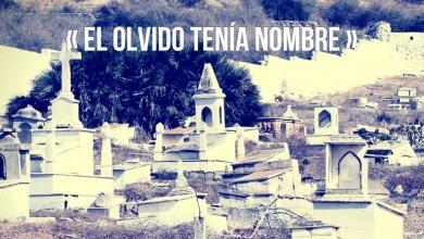 Photo of El olvido tenía nombre: el cementerio de Villa Sanjurjo