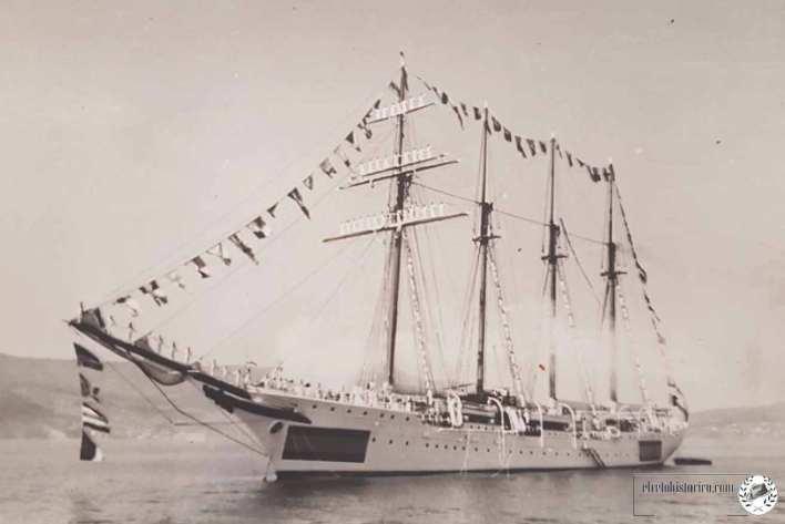 Escuela Naval