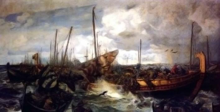 vikingos inglaterra