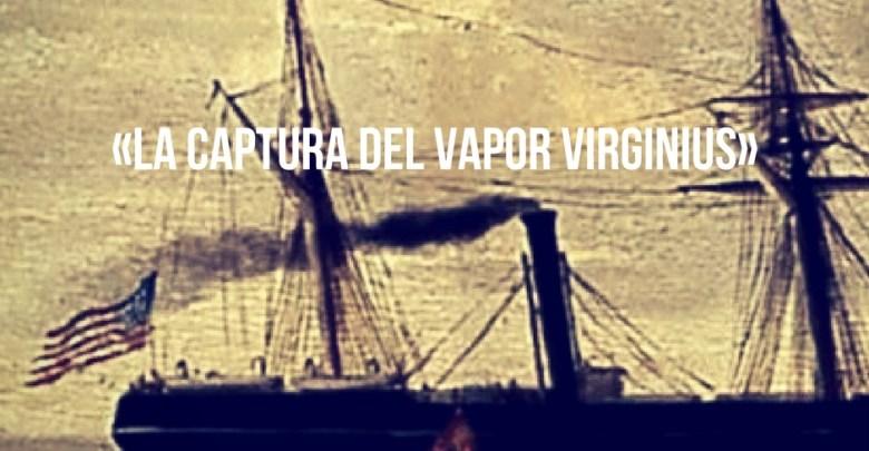 virginius cuba españa