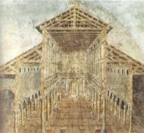 origen vaticano