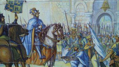 Alfonso VI Toledo conquista
