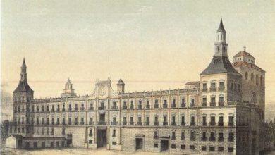 Photo of Las repercusiones para la Villa de Madrid de la instalación de la Corte de Felipe II