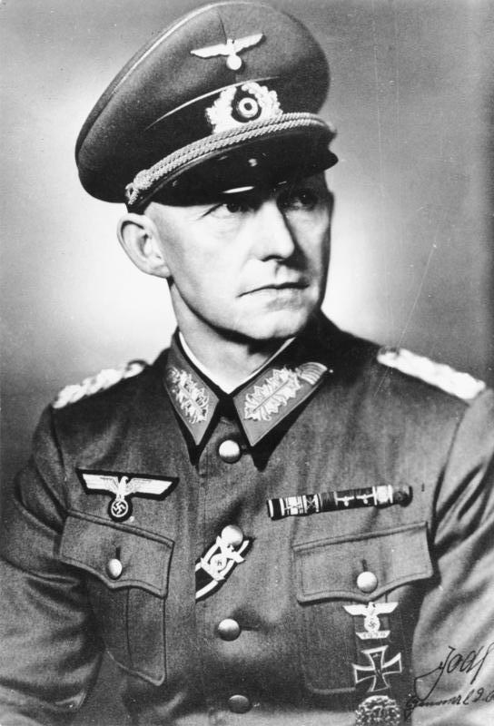 rendicion alemania